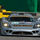 Video: Super Saleen at Monza!