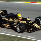 Senna Tribute Event Set for Sao Paulo