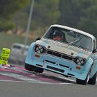 Video: Potent Escort 1600 RS Laps Paul Ricard