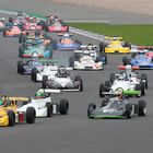 HSCC End Season in Style at Silverstone
