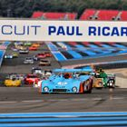 Gallery: Dix Milles Tour at Paul Ricard