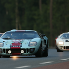 Tickets on Sale for 2020 Le Mans Classic