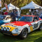 Cars & Coffee at the Amelia Island Concours to Celebrate the Anniversary of Datsun's Z Car