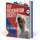 Bookshelf: The Self Preservation Society by Matthew Field