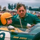 Feature: Trevor Taylor - The Man in the Yellow Overalls