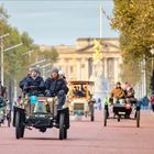Over Four Hundred Cars for London to Brighton This Weekend