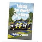 Bookshelf: Taking the World by Storm - Malcolm Cracknell
