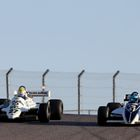 Cantillon and Constable the Dominant Masters at COTA