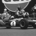 Brabham Name Returns to Racing