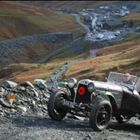 VSCC Trial in Lakeland Splendour