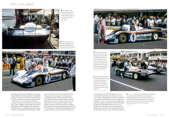 The Ultimate Works Porsche 956