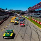 2020 Touring Car Masters Schedule Announced