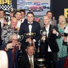 Equipe Classic Racing Awards Nights Rewards Excellence