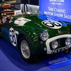 Ex-Le Mans Triumph Sets Record Price for Model at Auction