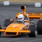 Local Chargers Ready for NZ F5000 Opener