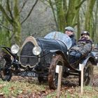 VSCC Cancel Cotswold Trial
