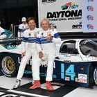 Bell Porsche Takes Daytona Run Group Win