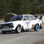 Moran and Trimble Escort Mk2