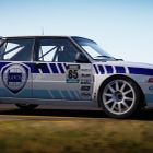 Gaming: Grid Update Adds Lancia Delta HF Intregrale