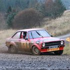 McCormack and Mitchell take Roger Albert Clark Rally Win