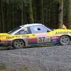 Gallery: Out on the Stages on the Roger Albert Clark Rally!