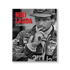 Bookshelf: Niki Lauda His Competition History