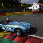 Classic Cobra For Race Retro