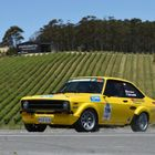 Shannons Adelaide Rally Bursts Into Life