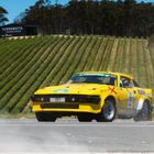 Triumph TR7 Leads After Day Two of Adelaide Rally