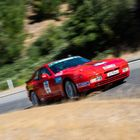 Three Way Fight for Adelaide Rally Classic Competition Honours