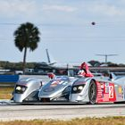 Engen and Olthoff Dominate in Friday Sebring Racing