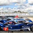 Classic Marques Come out on Top at Sebring