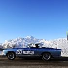 Gallery: Coppa delle Alpi, Classic Cars in the Mountains!
