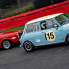 MLR Add Sixties Touring Car Challenge to Portfolio