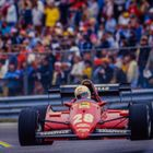 Auction News: F1 Ferrari Up For Auction in Paris!