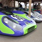 Video: Top Five Porsche 917 Liveries!