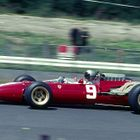 On This Day: Lorenzo Bandini, 1960s Ferrari Formula One Star, Born