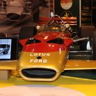 Five Classics For Autosport International