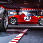 Ferrari Museums Set New Visitor Records