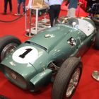 Video: Rare Single-Seater Aston Spotted at Show