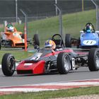 Superb Classic FF1600 Season in Store