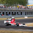 Lyons Takes Opening F5000 win and Sets New Lap Record