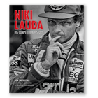 Bookshelf Review: Niki Lauda - His Competition History