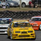 Rare Timaru Visit for Classic Touring Cars This Weekend