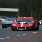 Video: A Taste of the Le Mans Classic!