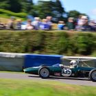 Classic Nostalgia Returns to Shelsley Walsh
