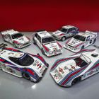 Campion Lancia Collection to Cross the Block at Palm Beach Cavallino Classic