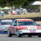 Three Winners in Three Races for NZ Tourers