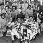 Rare Non-American Hall of Fame Induction for Ickx