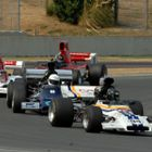 McRae Drivers to the Fore in F5000 at Skope Classic